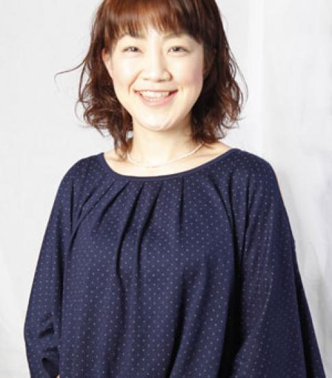 藤川央子(現在休団中)